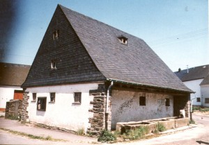 Stierstall